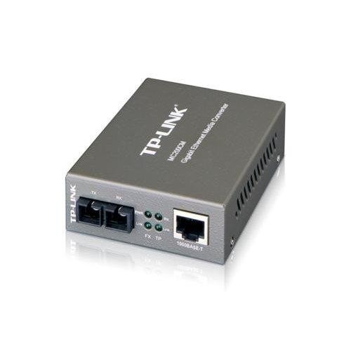 TP-Link Gigabit Multi-Mode Media Converter