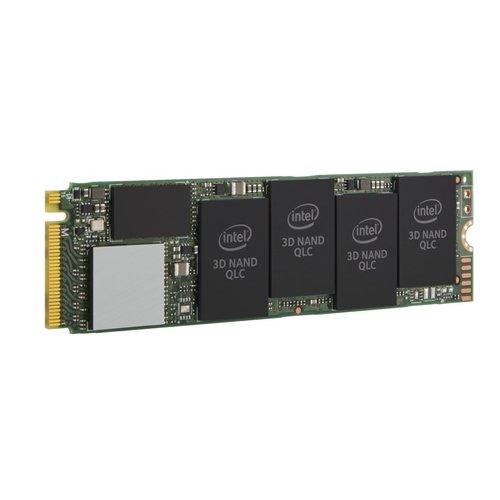 Intel SSD  660P M.2 1TB NVMe PCI 3.0 x4 ( 1800MB / 1800MB )