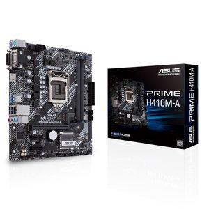 Asus ASUS PRIME H410M-A Micro ATX Intel H410