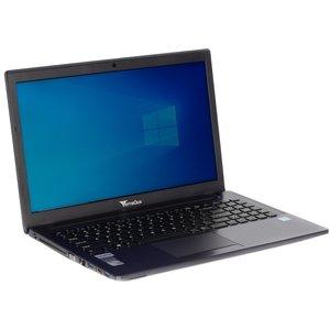 Medion Terraque 15.6 i7-6700HQ / 16GB / 256GB+500GB / W10 / UKit