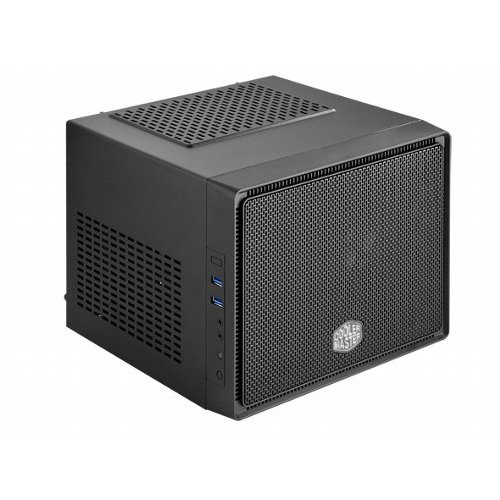 CoolerMaster Cooler Master Elite 110 kubus Zwart (refurbished)