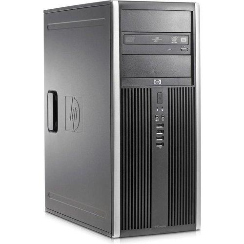 HP HP Compaq 8200 Elite | I5 | 4GB RAM | 120GB SSD