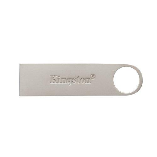 Kingston Storage  DataTraveler SEG G2 64GB USB 3.0 Metal