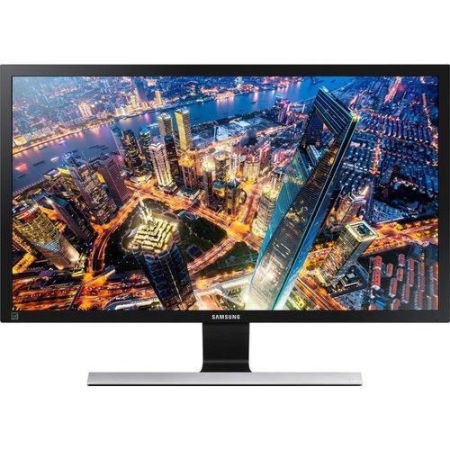 Samsung Mon  U28E590D 28Inch/ 4K / DP / HDMI / Zilver