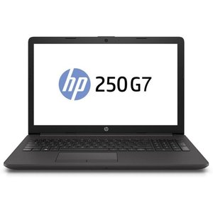 Hewlett Packard HP 250 G7 15.6 F-HD / i3-8130U / 8GB / 256GB / DVD /W10