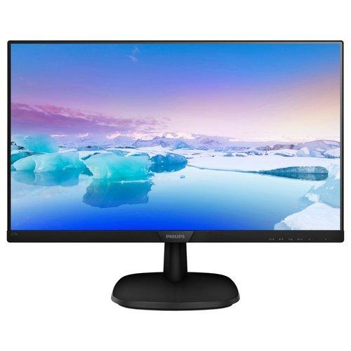 Philips Mon  27Inch / F-HD / IPS / HDMI / VGA / DVI (refurbished)