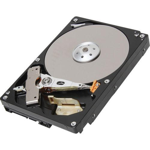 Toshiba HDD  2TB - 3.5inch - 7200RPM - 64MB - SATA3