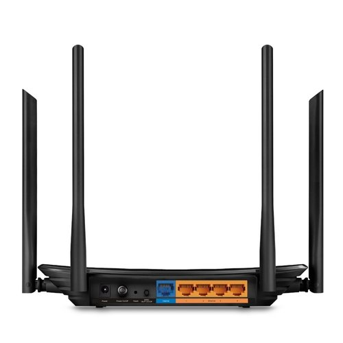 TP-Link Archer C6 AC1200 Wireless DualBand Gigabit Router (refurbished)
