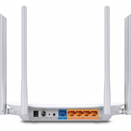 TP-Link ArcherC50 5Ghz AC + Router (refurbished)