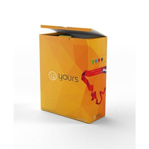 Yours! YOURS BLACK /INTEL I7 10th /16GB / 2TB/ 480GB SSD/ HDMI /W10