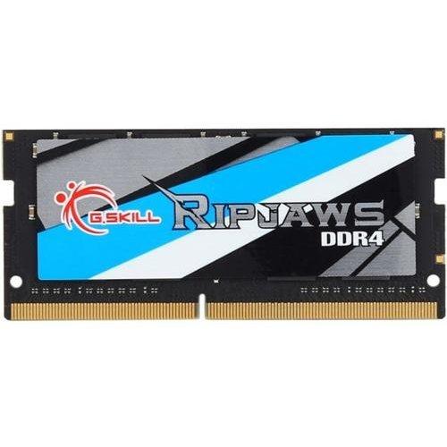 G-Skill G.Skill Ripjaws SO-DIMM 8GB DDR4-2400Mhz geheugenmodule 1 x 8 GB