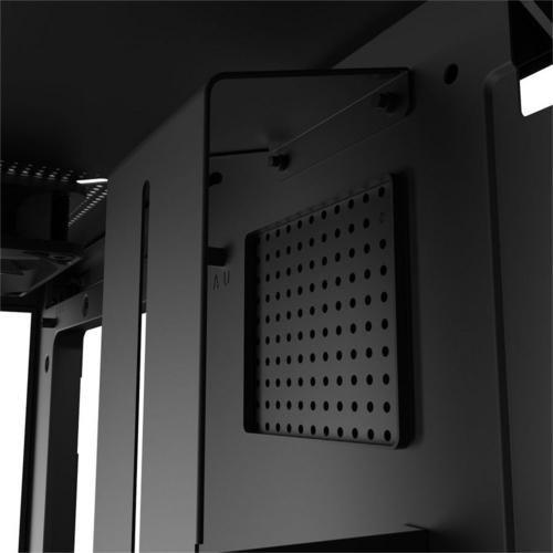 NZXT Case  H510i Zwart / Glass window