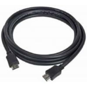 OEM Gembird 1.8m HDMI M/M HDMI kabel 1,8 m HDMI Type A (Standaard) Zwart