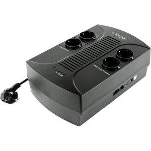 OEM EnerGenie UPS met AVR 850VA 510 220 V