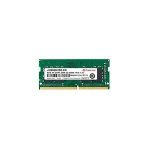 Transcend JetRam JM2666HSG-8G geheugenmodule 8 GB 1 x 8 GB DDR4 2666 MHz