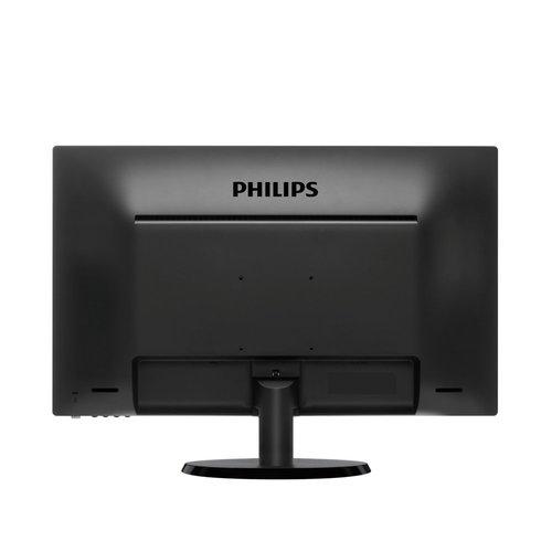 Philips Mon  21.5Inch 223V5LSB2  FULLHD/LED / VGA / ArtDesign (refurbished)