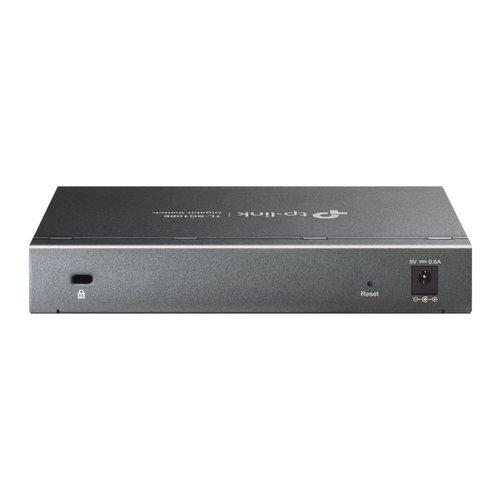 TP-Link 8-Port Gigabit Easy Smart Switch (refurbished)