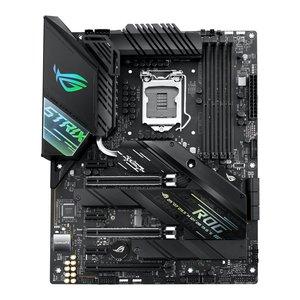 Asus ASUS ROG STRIX Z490-F GAMING LGA 1200 ATX Intel Z490