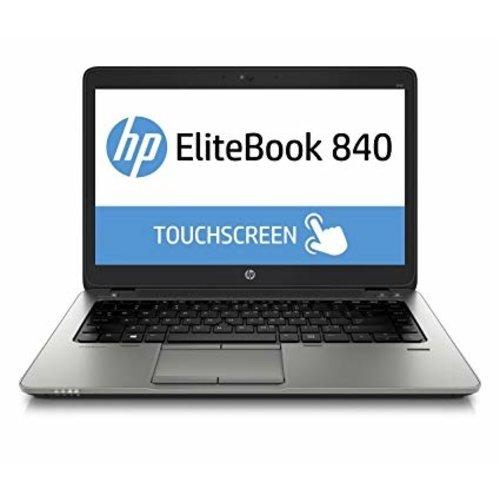 HP HP Elitebook 840 G3   14 Inch   I5   8GB DDR4   256GB SSD M.2