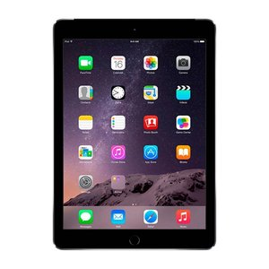 Apple Tab iPad Air 2 / 16GB / WiFi / SpaceGrey / RFS (refurbished)