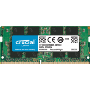 Crucial Crucial 8GB DDR4 Laptop Geheugen