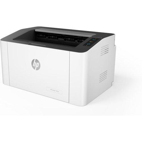 Hewlett Packard HP Laser 107w 1200 x 1200 DPI A4 Wi-Fi