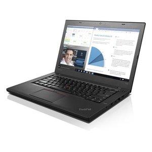 Lenovo Lenovo Thinkpad T460 | I5 | 256GB SSD | 8GB DDR4 | FHD