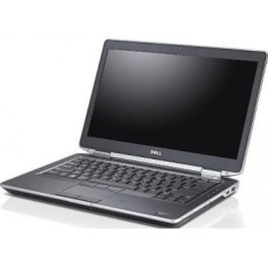 Dell Dell Latitude E6430 | I5 | 120GB SSD | 8GB DDR3