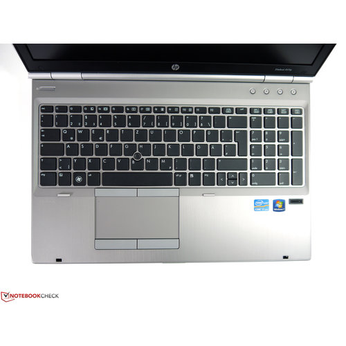 HP HP Probook 8570P | Refurbished