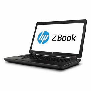 HP HP Zbook 17 G1 | 17 Inch | I7 | 32GB RAM | 1000GB SSD