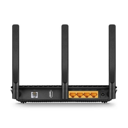 TP-Link Archer VR600 5GHz Wifi-ac + Router 5x 1Gbps Switch (refurbished)
