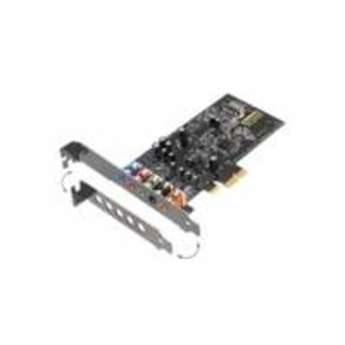 Creative Labs Creative Sound Blaster Audigy Fx Soundcard PCIe - bulk