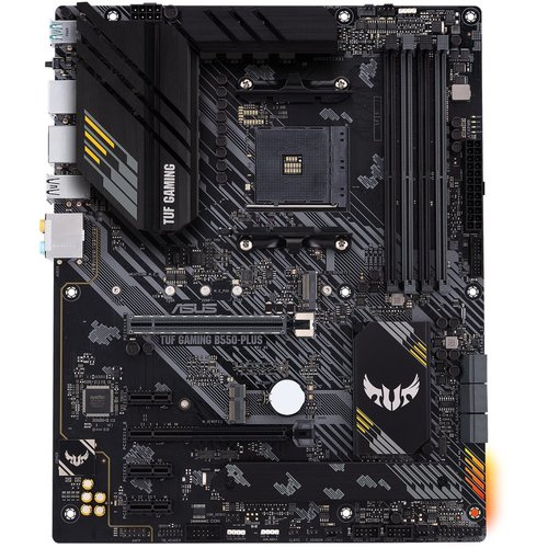 Asus ASUS TUF Gaming B550-PLUS Socket AM4 ATX AMD B550