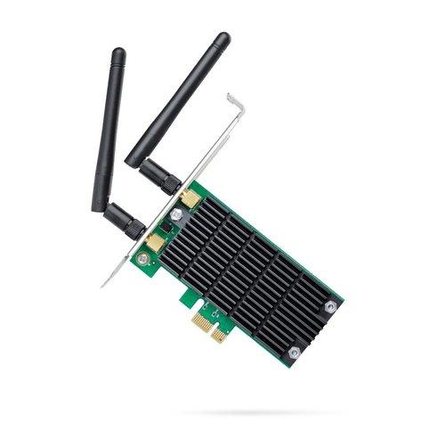 TP-Link TP-LINK Archer T4E WLAN 867 Mbit/s Intern