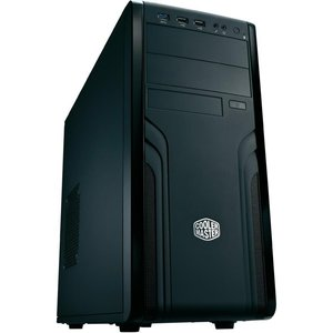CoolerMaster Cooler Master Force 500 USB 2.0 / USB 3.0