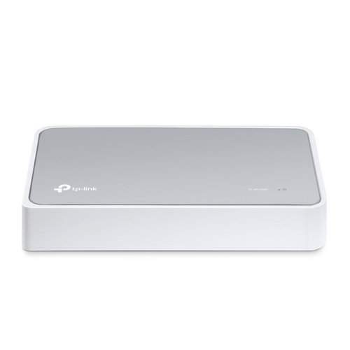 TP-Link Switch 8-Poorts
