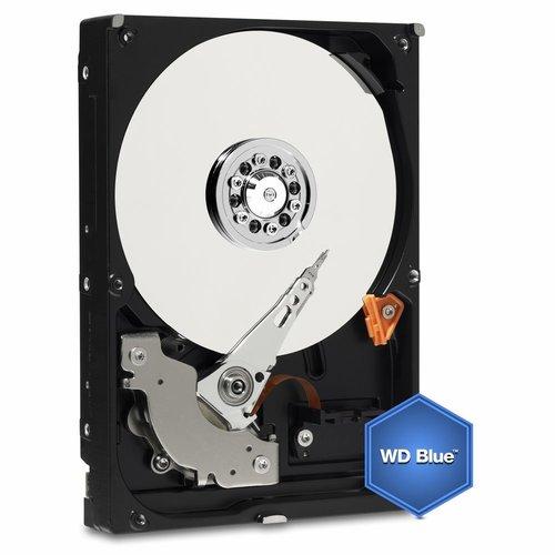 Western Digital HDD WD Blue™ 1TB - 3.5inch -  7200RPM - 64MB - SATA3