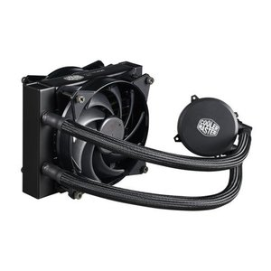 CoolerMaster Cooler Master MasterLiquid 120 water & freon koeler Processor