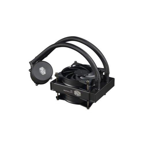 CoolerMaster MasterLiquid 120 water & freon koeler Processor