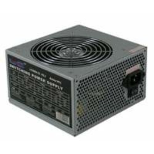 LC-Power PSU  LC500H-12 V2.2 500W ATX Grijs