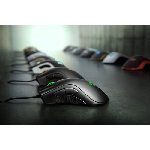 Razer DeathAdder Essential Mouse