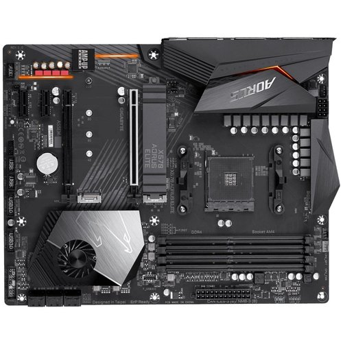 Gigabyte X570 AORUS ELITE (rev. 1.0) Socket AM4 ATX AMD X570