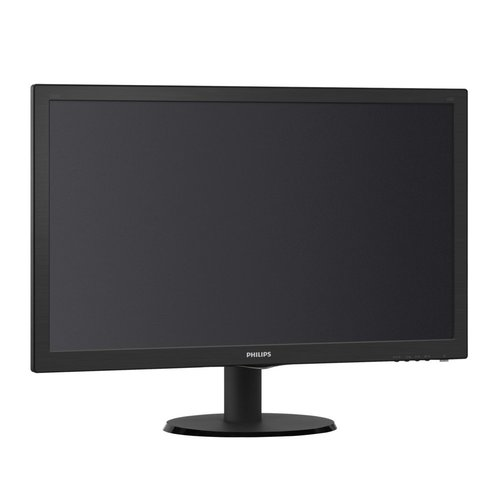Philips Mon  23.6Inch 243V5LHAB / F-HD / DVI / HDMI / SPK (refurbished)