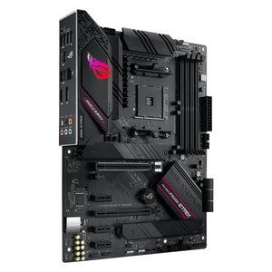 Asus ASUS ROG STRIX B550-F GAMING Socket AM4 ATX AMD B550