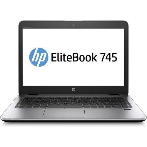 HP Elitebook 745 G2   Refurbished