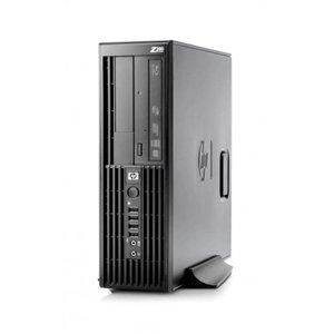HP HP Z200 SFF PC | Intel Core I5 | 120 GB SSD | 4 GB RAM