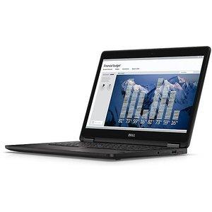 Dell Dell Latitude E7470 | 14 inch | I7 | 8 GB DDR 4 | 240 GB  SSD | Touchscreen