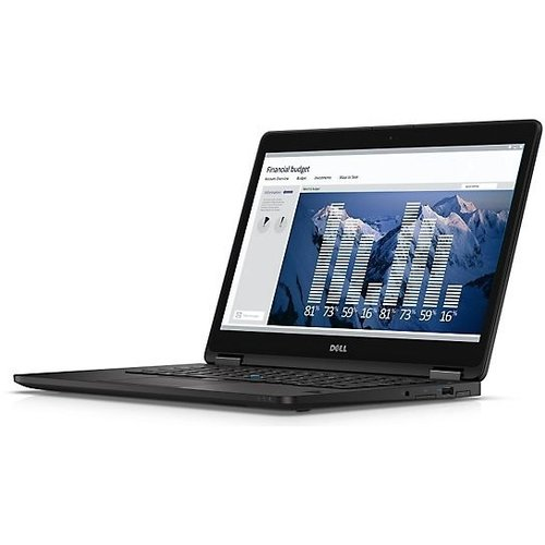 Dell Dell Latitude E7470 | 14 inch | I7 | 8GB DDR4 | 256GB  SSD | Touchscreen
