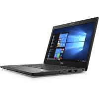 Dell Latitude 7280   12,5 Inch   I5   8GB RAM   240GB SSD   Touchscreen
