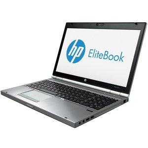 HP HP Elitebook 8560P | I5 | 120 GB SSD | 4 GB DDR 3